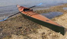 YelkenKayak - Deniz Kayakları